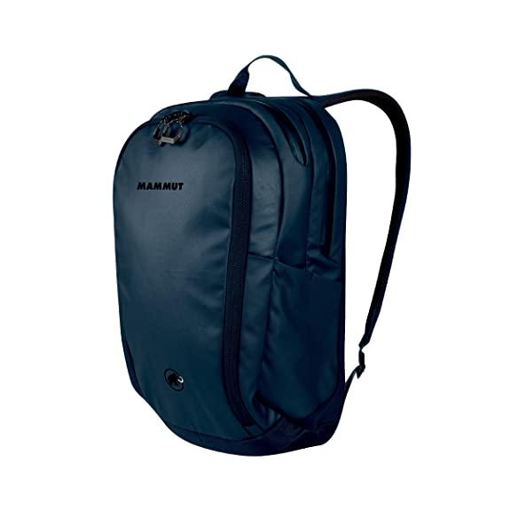 watch really comfortable biggest discount Mammut Seon Shuttle Black Polyester, grey Backpack ...
