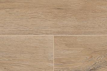 Muster Robust Klick Vinylboden Landhausdiele Risseiche Dunkel 4 Mm