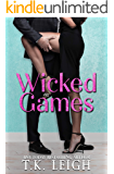 Wicked Games: A Forbidden Romance