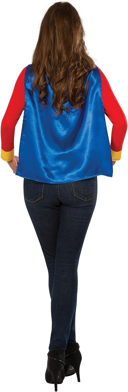 Rubies DC Superheroes Wonder Woman Adult Wing Dress