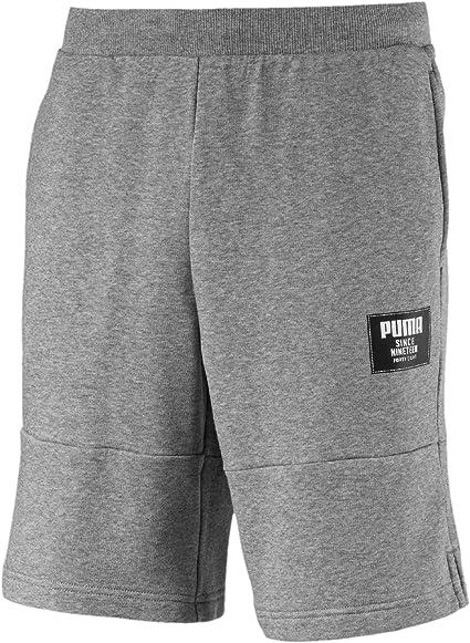PUMA Rebel Block Shorts Pantalons Homme