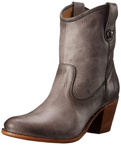 5a9275df4ba FRYE Women s Jackie Button Short Boot