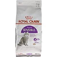ROYAL CANIN FELINE HEALTH NUTRITION SENSIBLE 2 KG DRY CAT FOOD