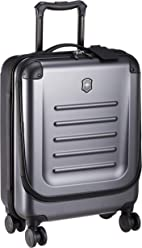 Victorinox Spectra 2.0 Dual-Access Global Carry On Spinner, Rabbit