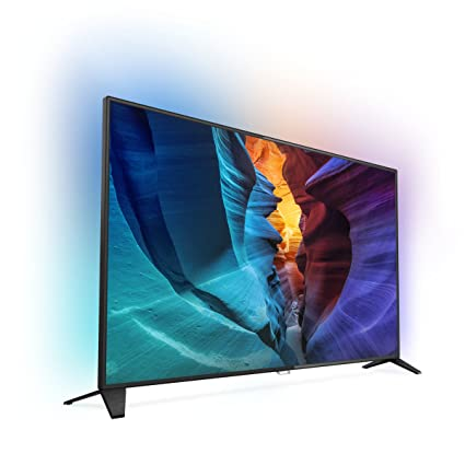 "Philips 6500 series 65PFT6520 65"" Full HD Compatibilidad 3D Smart TV Wifi Negro - Televisor"
