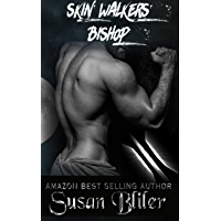 Bishop (Skin Walkers Book 3)