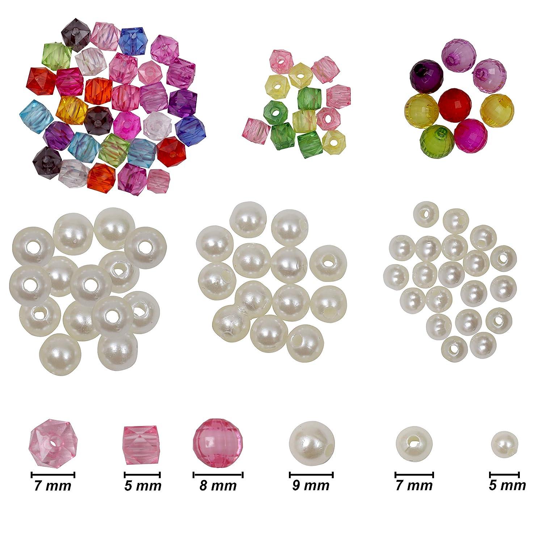 LP Großhandel Versilbert Strass Blau Rondell Spacer Perlen Beads 6x6mm