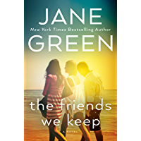 The Friends We Keep (English Edition)