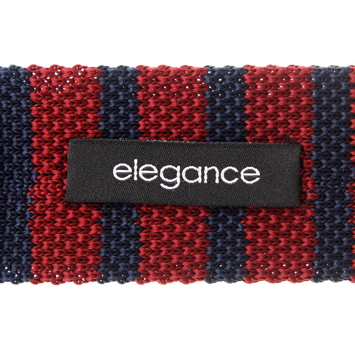 Retreez Vintage Smart Casual Mens 2 Skinny Knit Tie Necktie Various Colors