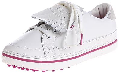 f665bf15d9d7e3 Crocs Women s Bradyn Golf Shoe