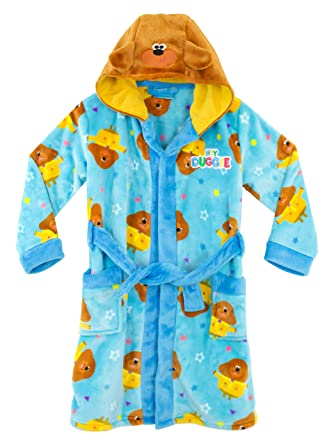 Hey Duggee Dressing Gown