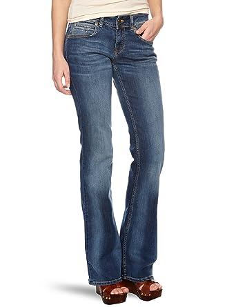 Hilfiger Denim Rhonda Boot Cut Women's Jeans W26INXL32IN
