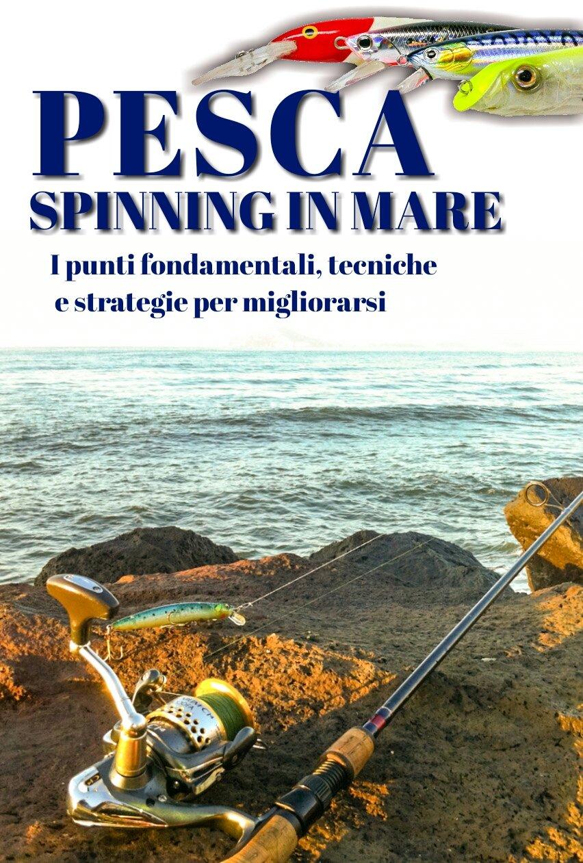 Pesca a spinning in mare: I punti fondamentali, tecniche e ...