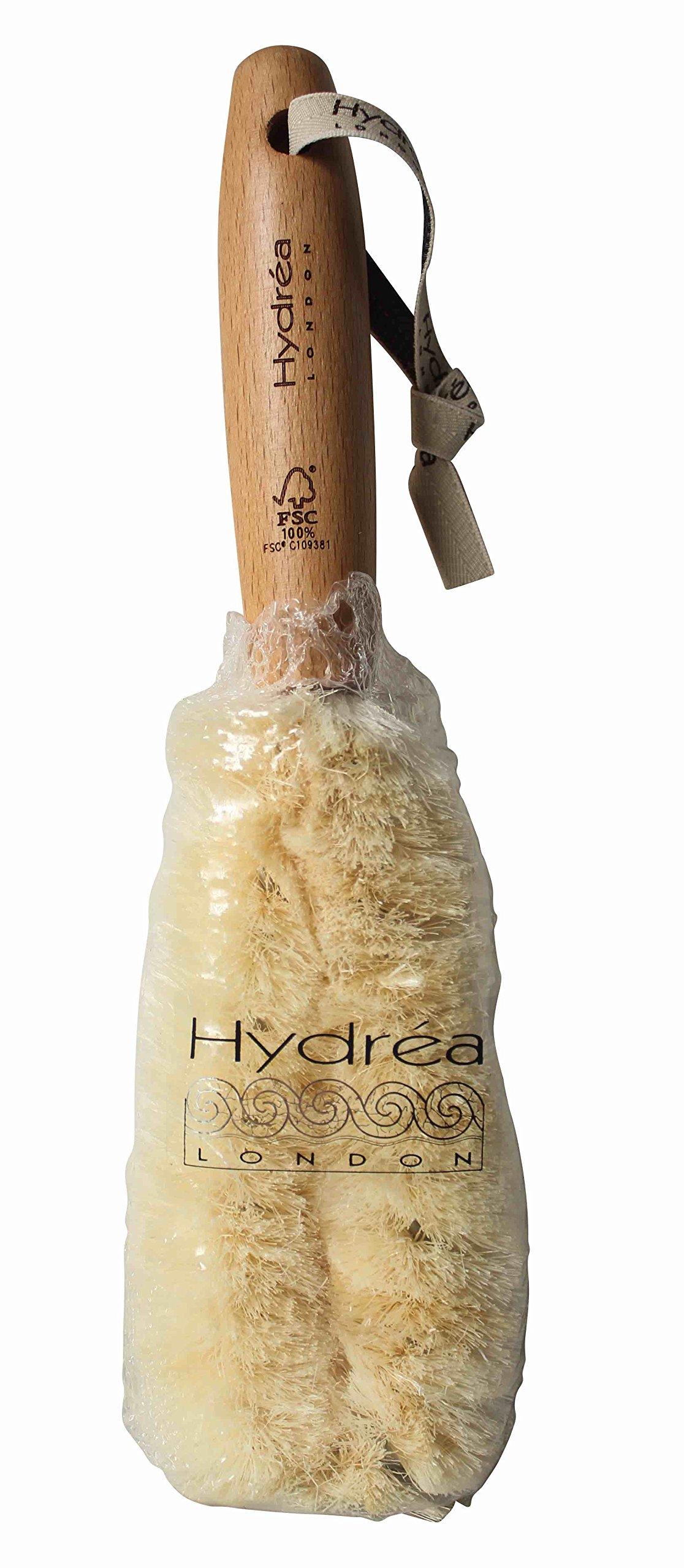 Hydrea London Japanese Spa Sisal Hand/Nail Brush/Foot Brush