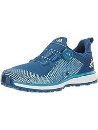 premium selection fe09d 875dd adidas Mens Forgefiber Boa Golf Shoe