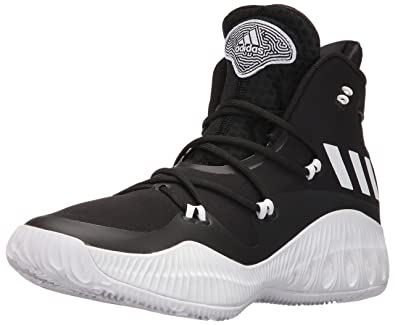 02c579e492a51 Adidas Performance Men s Crazy Explosive Basketball Shoe