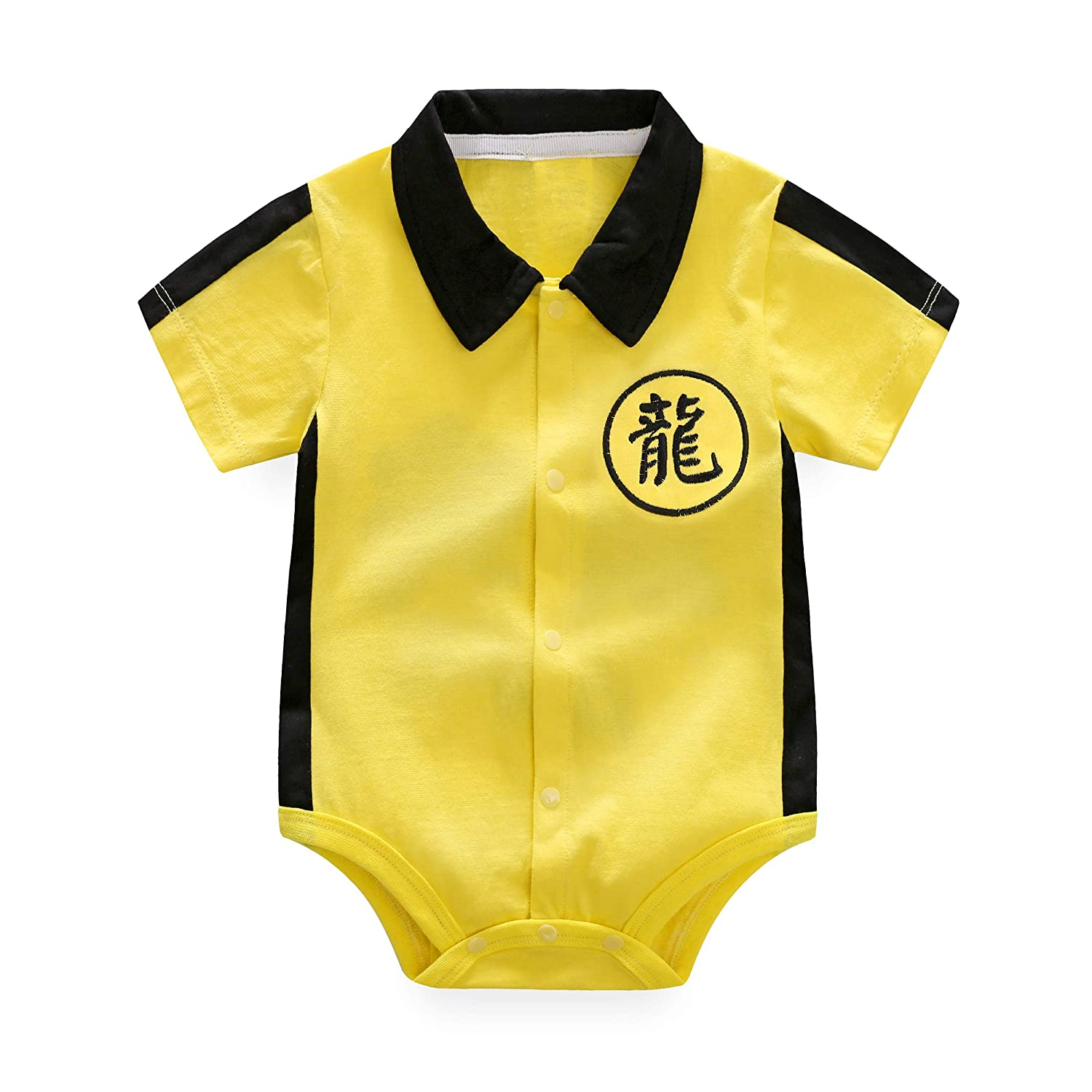 Newborn Baby Girls Embroidery Bodysuit Outfits Costume Romper Jumpsuit Clothes Baby Clothing