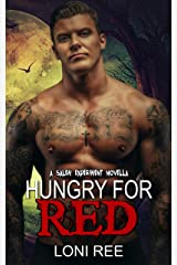 Hungry for Red (A Salem Experiment Book 1) Kindle Edition