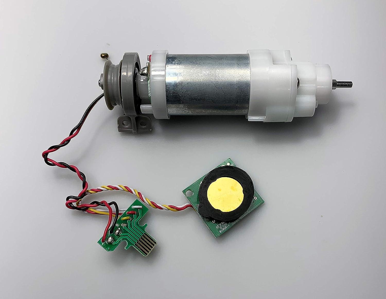 Repuesto motor iRobot Roomba 500/600/700 y Sensor