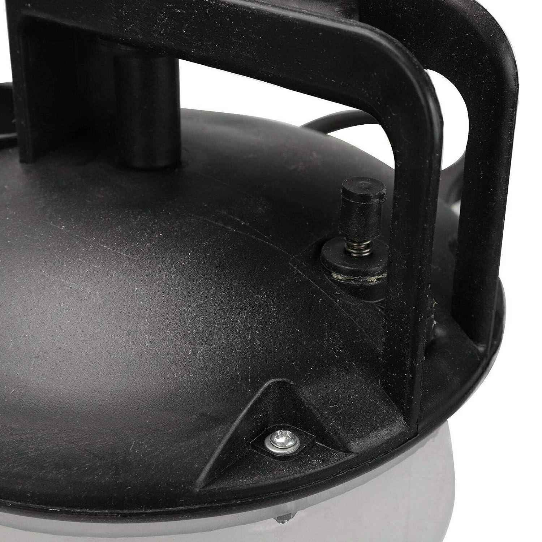 SUPERFASTRACING Oil Fluid Extractor 7L Manual Vacuum Fuel Petrol ...