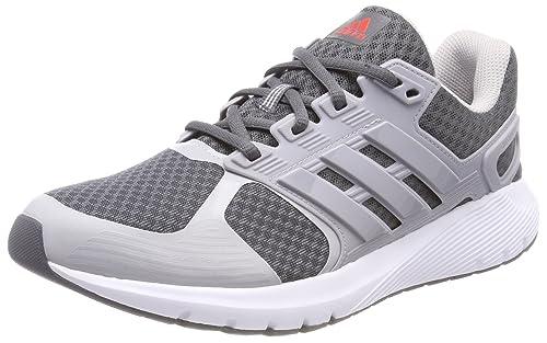 separation shoes f9d4b 3de77 adidas Duramo 8, Chaussures de Running Homme, Gris Five Grey Two 0, 39