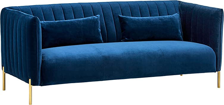 Velvet Sofa Sleeper - Magnificent Design