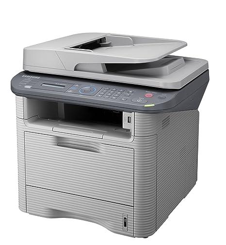 Samsung SCX-4833FD - Impresora multifunción láser (31 ppm, A4 (210 x 297 mm)): Amazon.es: Electrónica