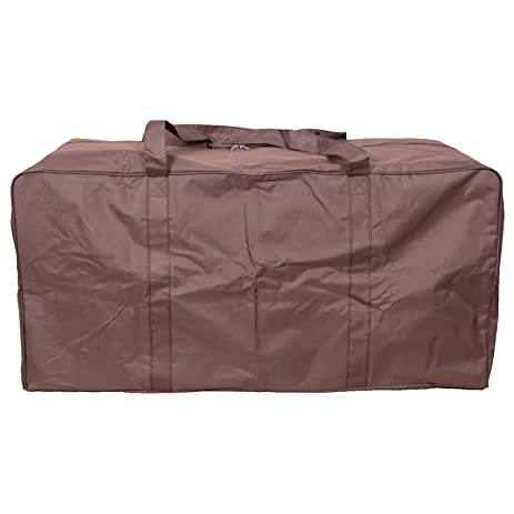 Superb Duck Covers Ultimate Patio Cushion Storage Bag, 58u0026quot; L X 36u0026quot; ...