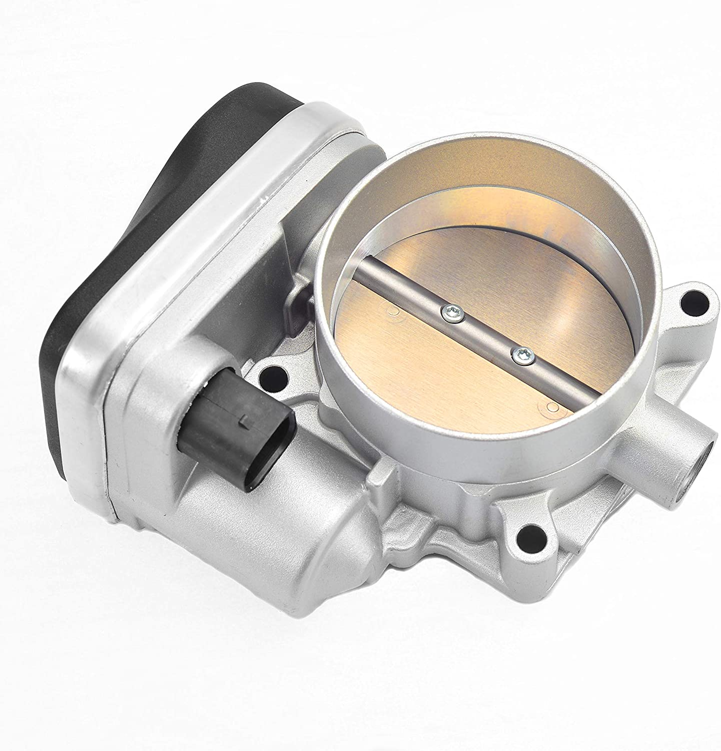 ADIGARAUTO S20041 Throttle Body Compatible with Chrysler 300 Jeep Grand Cherokee Dodge Challenger Charger Durango Magnum 5.7L 6.1L 6.4L V8 Replace Part Number 04591847AC