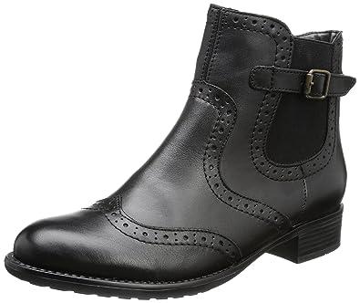 designer fashion 719bf 47383 Remonte R6470 Damen Chelsea Boots