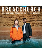 Broadchurch The Original Soundtrack