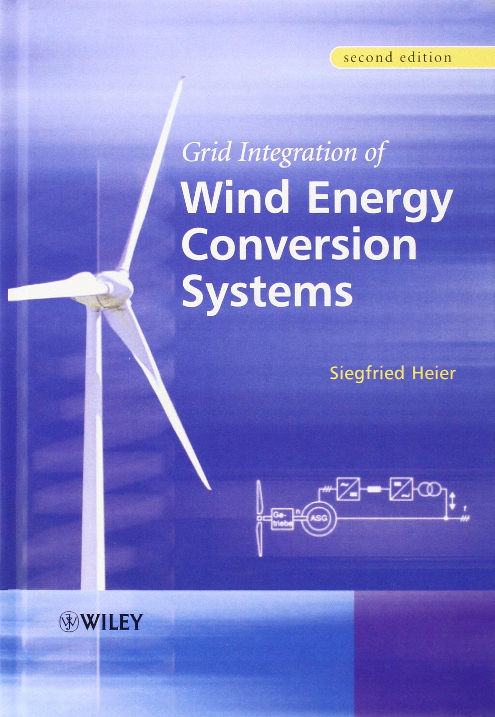 Buy Grid Integration of Wind Energy Conversion Systems Book line