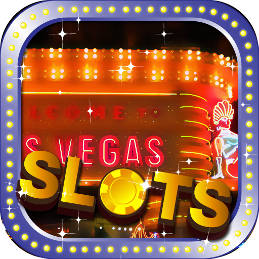 - Fun Slots : Vegas Edition - Free Vegas Style Casino Slots Game & Spin To Win Tournaments