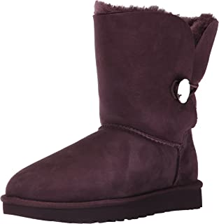 UGG Women's Bailey Button Bling Winter Boot
