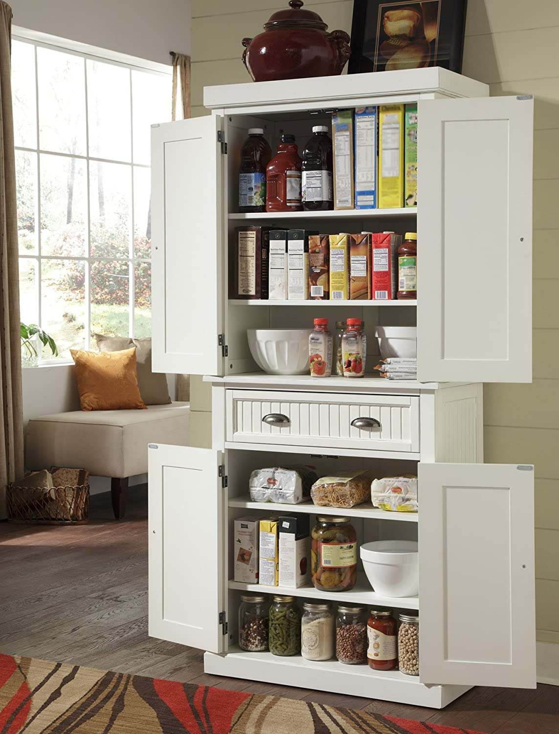 Pantry For Small Kitchen Kitchen Pantry 17 Best Ideas About Pantry Shelving On Pinterest