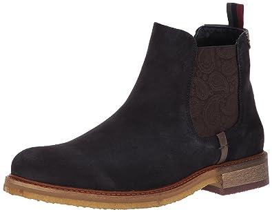 7f34f55ba9f3 Amazon.com  Ted Baker Men s Bronzo Chelsea Boot  Shoes