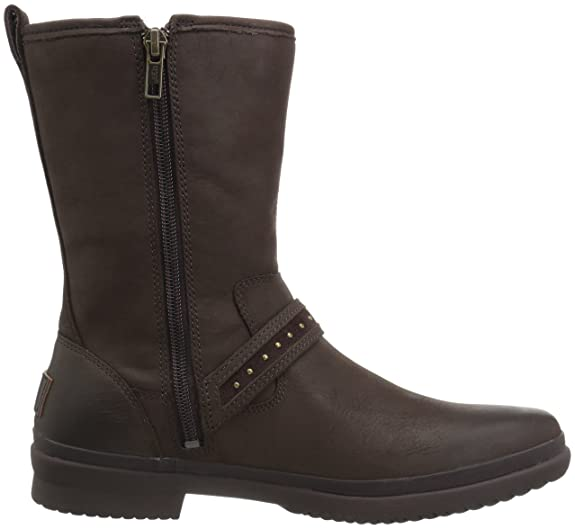 UGG Jenise Botines de Lluvia Stout Mujer Stout 40: Amazon.es: Zapatos y complementos