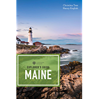Explorer's Guide Maine (19th Edition) (Explorer's Complete)