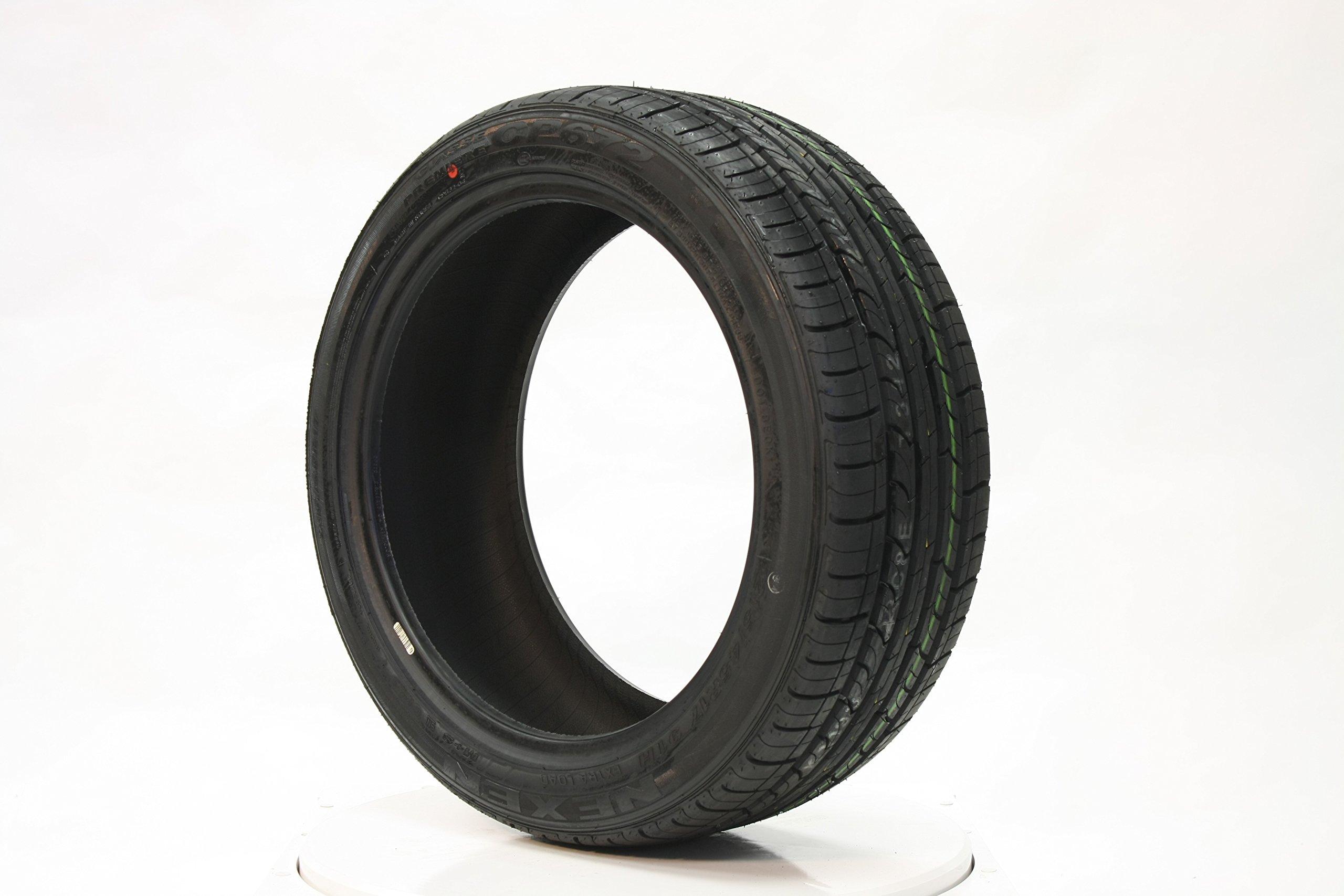 Nexen CP672 Touring Radial Tire - 215/45R18 93H