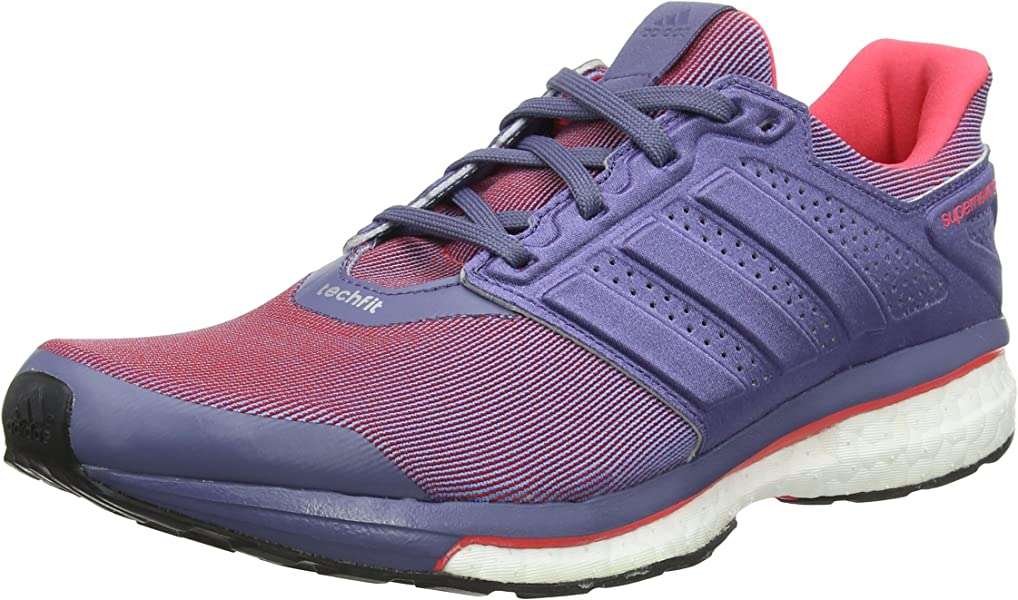 f07ba37b9 adidas Women s Supernova Glide 8 W Competition Running Shoes