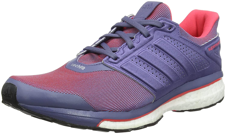 official photos 8b20c 5788f adidas Women's Supernova Glide 8 Running Shoes