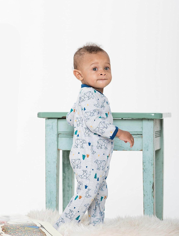Amazon.com: Lamaze Baby Organic Sleep N\' Play: Clothing