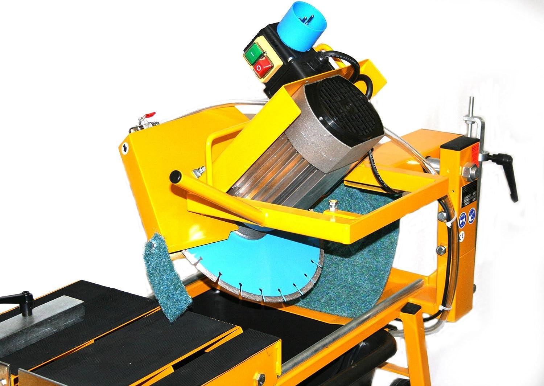 Steintrennmaschine JS-104 KIPP 2,2kW// 3PS