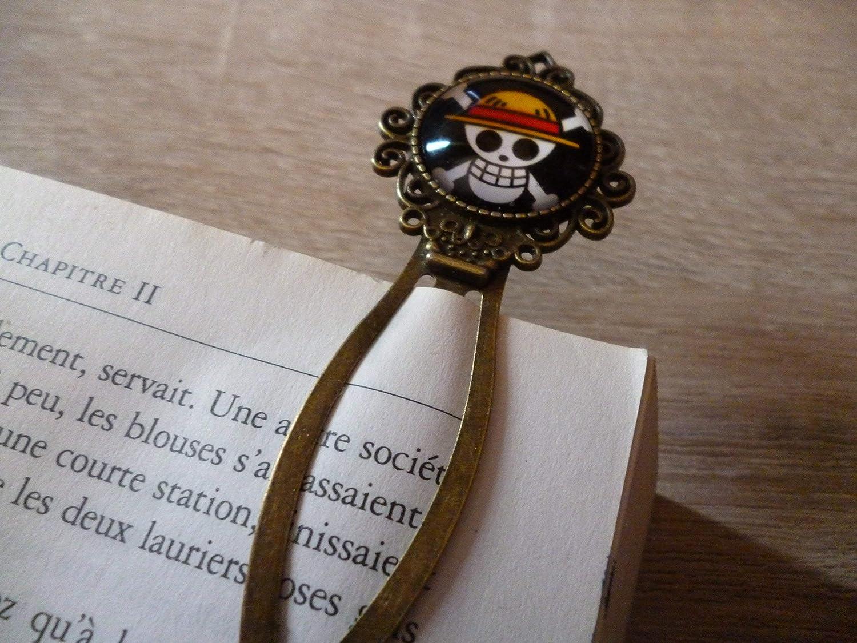 Bookmark One Piece Cabochon