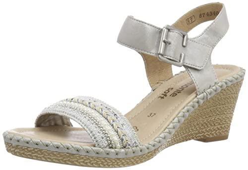 Remonte D6755 amazon-shoes beige Estate