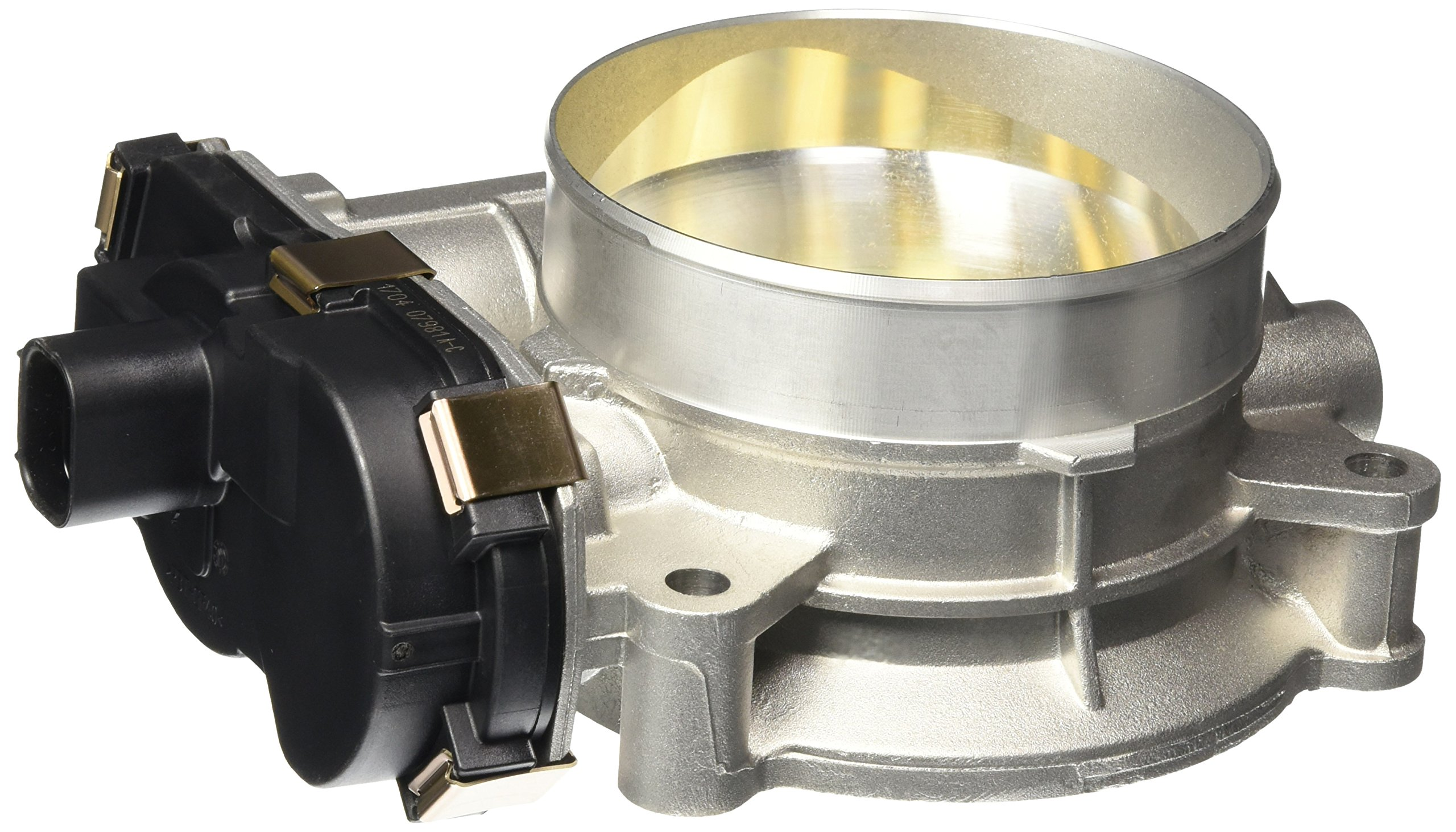 Standard Motor Products S20019 Electronic Throttle Body by Standard Motor Products