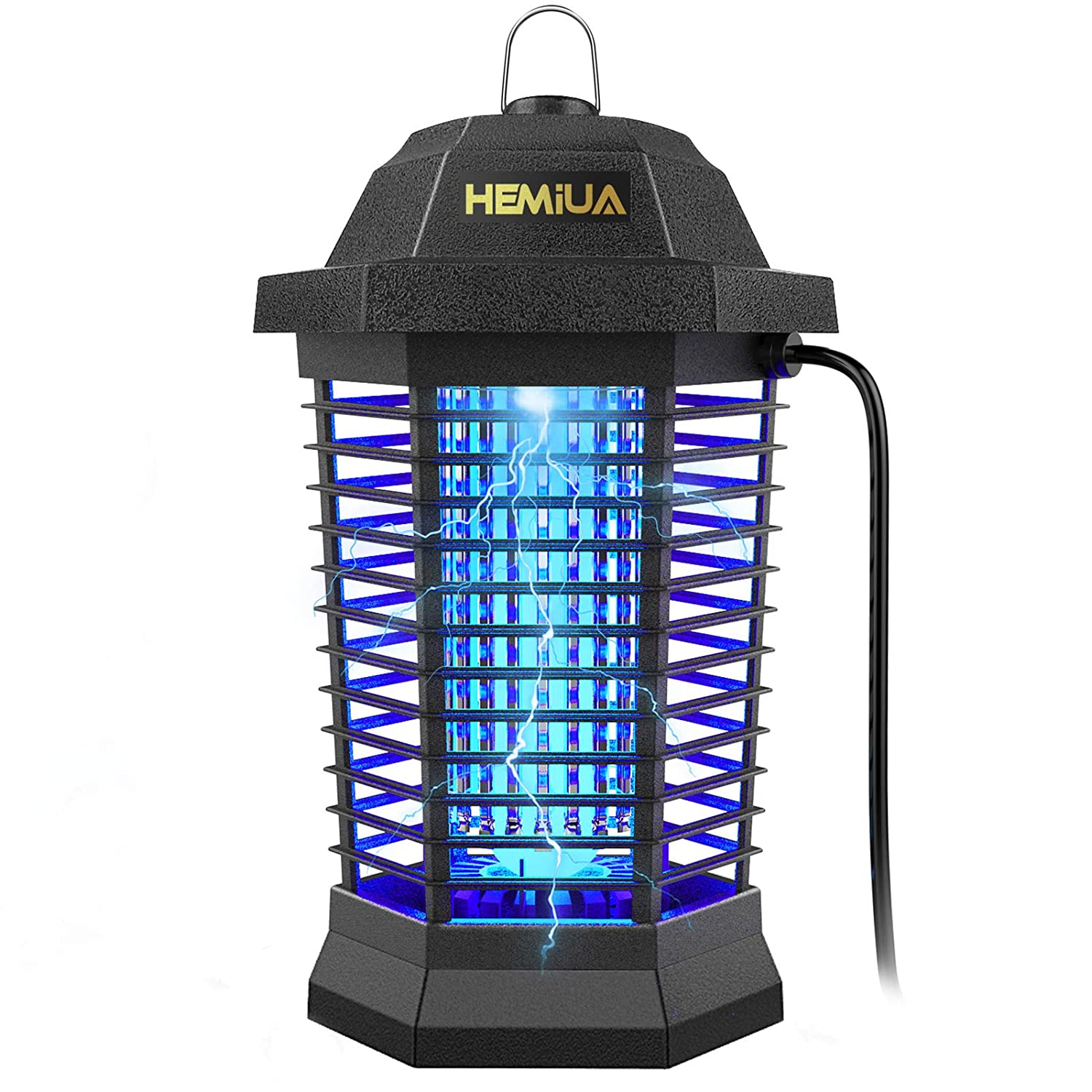 The Best electric bug zapper - Our pick