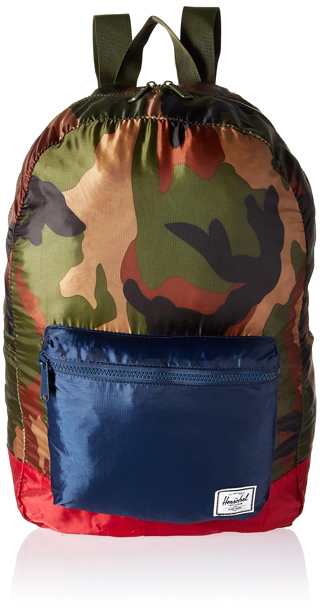 7ec0963f26 Backpacks - Herschel Supply Co. Packable Daypack Backpack Woodland ...