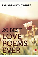 20 Best Love Poems Ever (Rupa Quick Reads) Kindle Edition
