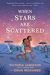 When Stars are Scattered Kindle Edition